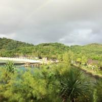 rainbowleft